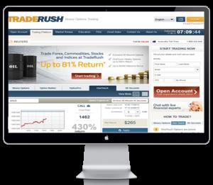 traderush-website