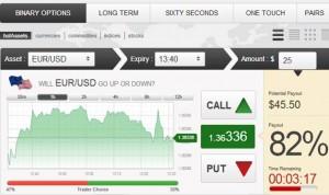 titan trade eur usd