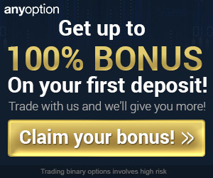 Anyoption binary trading